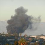Dangers of Santa Monica Airport - SMO crashes