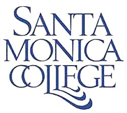 Santa Monica College Logo